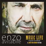 ENZO AVITABILE MUSIC LIFE - Enzo Avitabile