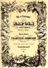 USI E COSTUMI DI NAPOLI E CONTORNI DESCRITTI E DIPINTI - Francesco De Bourcard