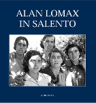 alan lomax in salento