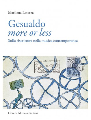 gesualdo more or less marilena laterza