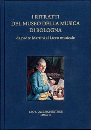 i ritratti del museo della musica di bologna
