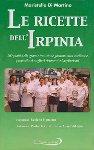 libro le ricette dell irpinia Maristella di martino
