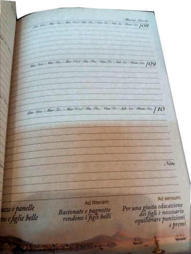 agenda tien a ment 2018 interno